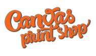 Canvas Print Shop