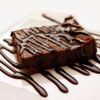 tablou canvas Chocolate Cake FSW-004