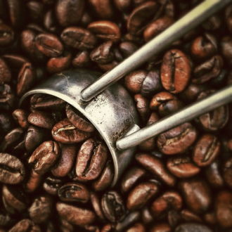 tablou canvas Coffee Beans FCO 002