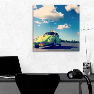 tablou canvas Dinocar TOR-007 mockup