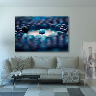 tablou canvas Glass Beads ACO 005 1