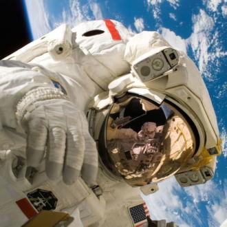 tablou canvas Astronaut TSP-003
