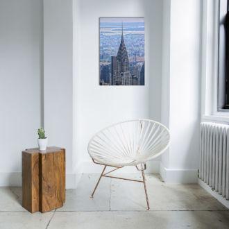 Tablou canvas cladirea chrysler din new york uar 024 mockup 1