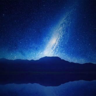tablou canvas Astronomy TSP 008 1