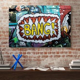 tablou canvas Bang AGR 004 mockup 1