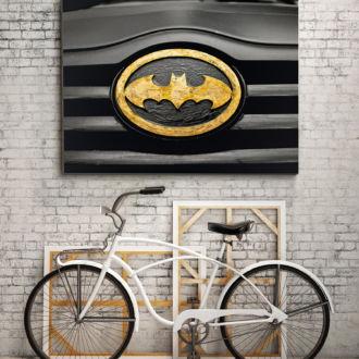 tablou canvas Batman RSG 006 mockup 1