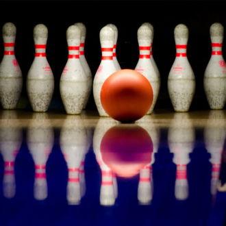 tablou canvas Bowling LPS 002 1