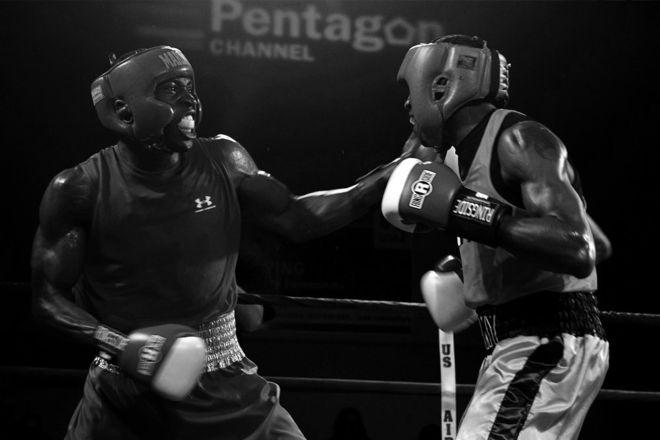 tablou canvas Boxing LPS 006 1