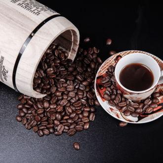 tablou canvas Coffee Barrel FCO 010 1