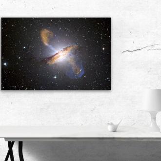 tablou canvas Constellation TSP 007 mockup 1
