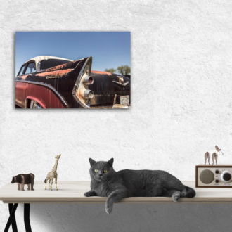 tablou canvas Dodge Coronet TOR 001 mockup 1