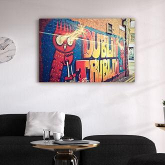 tablou canvas Dublin Trublin AGR 002 mockup 1