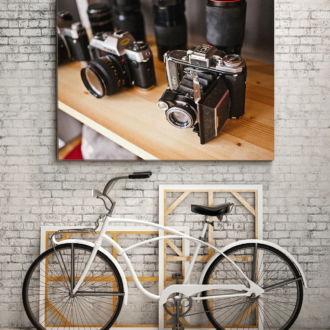 tablou canvas Film camera 2 RME 003 mockup 1
