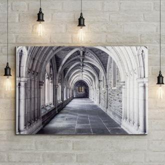 tablou canvas Gothic Arcade UAR 010 mockup 1