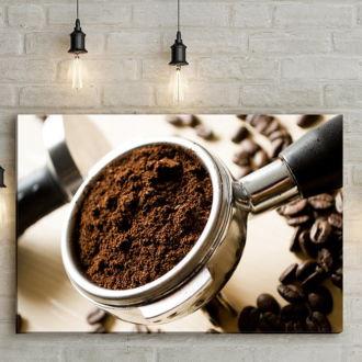 tablou canvas Ground Coffee FCO 006 mockup 1