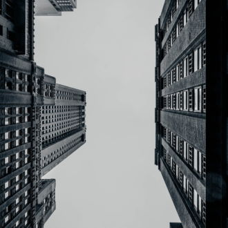tablou canvas High rise buildings UAR 022 1