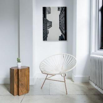 tablou canvas High rise buildings UAR 022 mockup 1