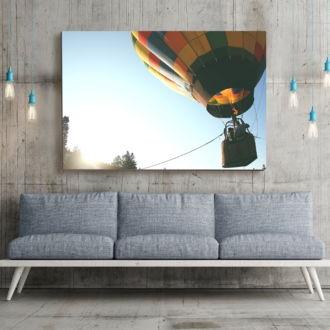 tablou canvas Hot Air Balloons ll TBA 004 mockup 1