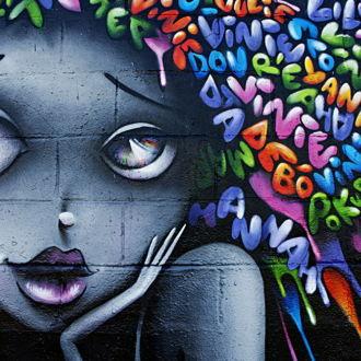 tablou canvas Julie AGR 009 1