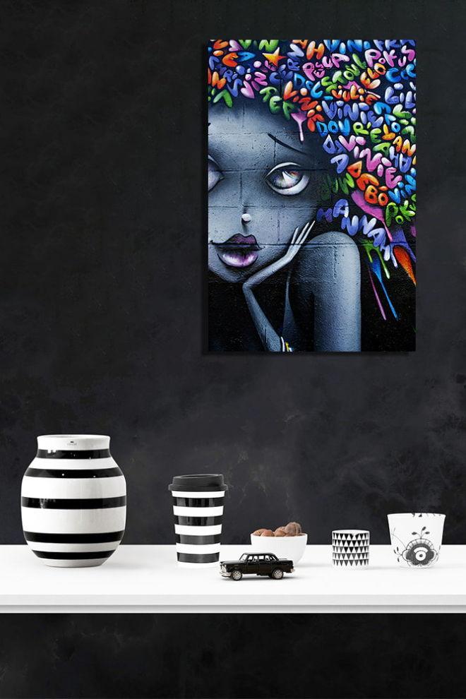 tablou canvas Julie AGR 009 mockup 1