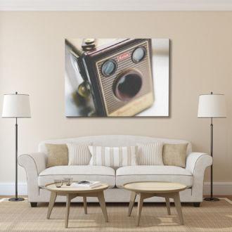 tablou canvas Kodak Camera RME 005 mockup 1