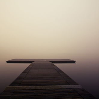 tablou canvas Lake of serenity NLS 018 1
