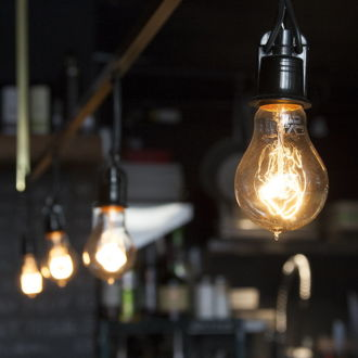 tablou canvas Light bulbs UND 003 1