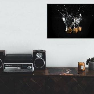 tablou canvas Nuts FFR 007 mockup 1