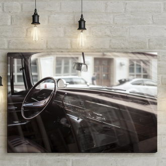 tablou canvas Reflection TOR 003 mockup 1