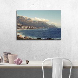 tablou canvas Seascape NLS 007 mockup 1