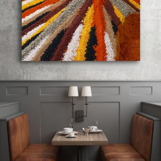 tablou canvas Spices ACO 003 mockup 1