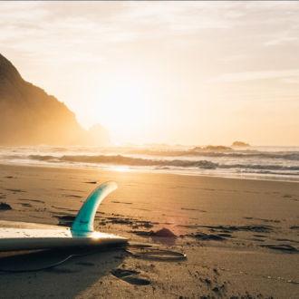 tablou canvas Surf Board LPS 007 1