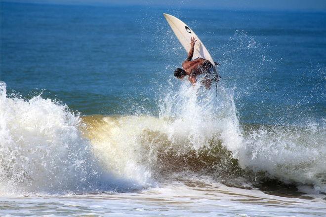tablou canvas Surfing LPS 004 1