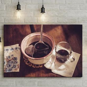 tablou canvas Tea FDR 001 mockup 1