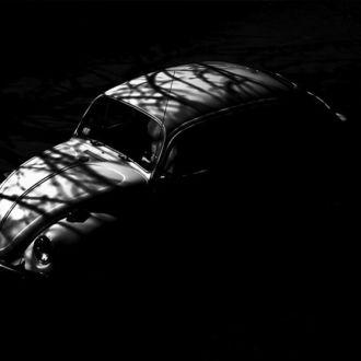 tablou canvas Volkswagen Beetle TOR 006 1