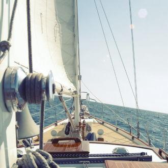 tablou canvas Yacht TBW 006 1