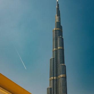 tablou canvas burj khalifa cea mai inalta cladire din lume UCC 013 1