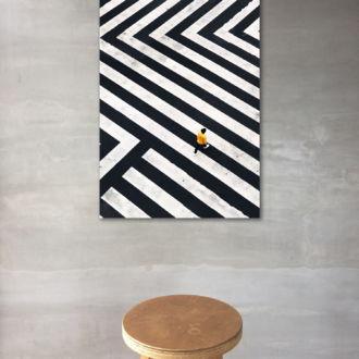 tablou canvas abstract ABSP 001 simulare2