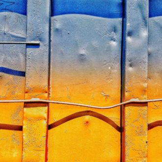 tablou canvas abstract culori ACOL 002