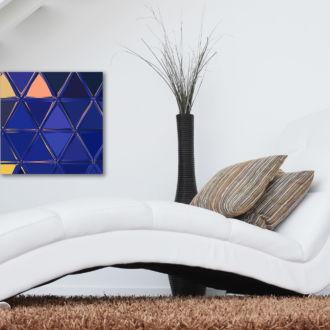 tablou canvas abstract texturi ATES 001 simulare