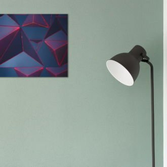tablou canvas abstract ABSL 004 simulare