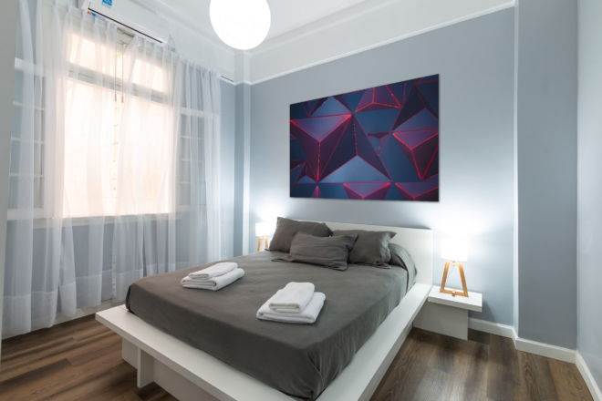 tablou canvas abstract ABSL 004 simulare2