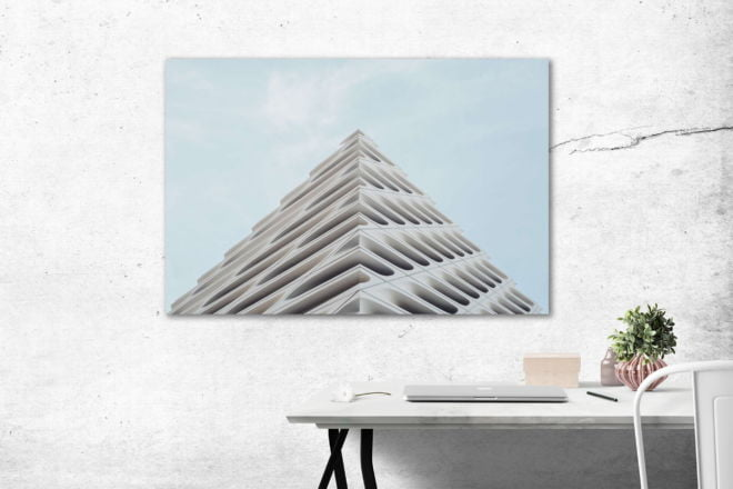 tablou canvas abstract ABSL 005 simulare3