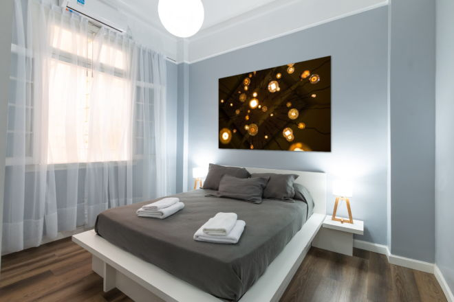 tablou canvas abstract ABSL 006 simulare2