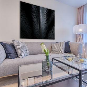 tablou canvas abstract alb negru ABWS 001 simulare4