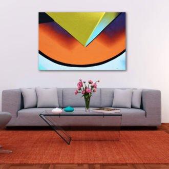 tablou canvas abstract culori ACOL 007 1