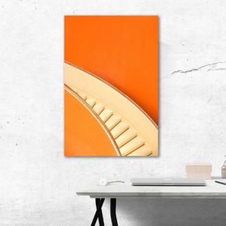 tablou canvas abstract culori ACOP 006 simulare2
