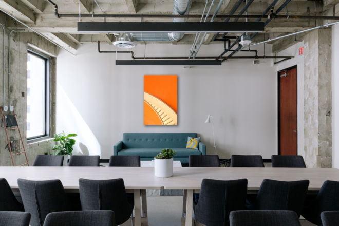 tablou canvas abstract culori ACOP 006 simulare3