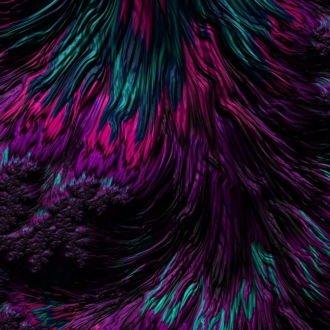 tablou canvas abstract culori ACOP 009