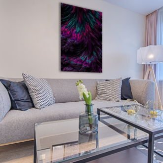 tablou canvas abstract culori ACOP 009 simulare4
